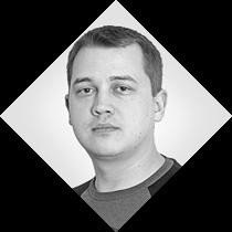 Alexander Akhatov