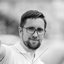 Andriy Vovk