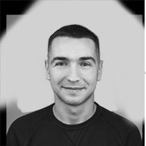 Dmytro Katashev