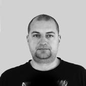 Dmytro Zakrevskyi