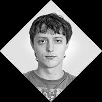 Alexander Rudenko