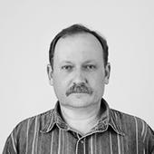 YURIY SHUDRA